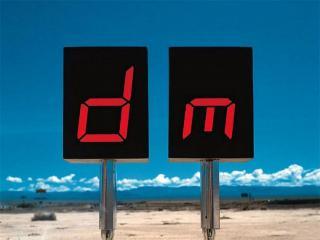 обои Depeche Mode фото