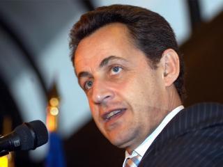 обои Николя Саркози фото