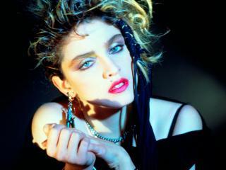 обои Мадонна фото