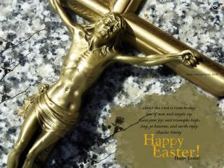 обои Happy Easter фото