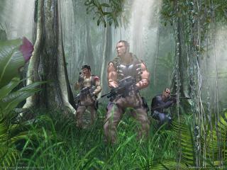 обои Far Cry - разведка фото