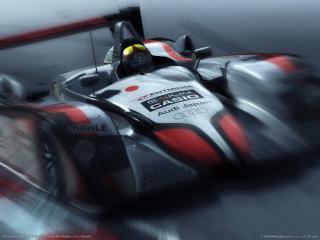 обои Enthussia Professional Racing - болид фото
