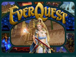 обои Everquest фото