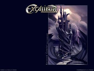 обои Excalibur фото