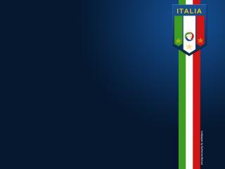 обои Флаг Италии фото
