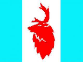 обои Флаг Корякского автономного округа фото