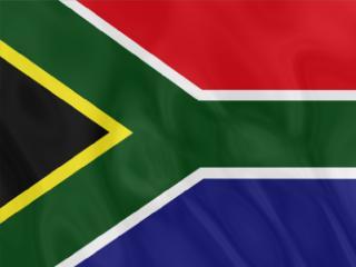 обои Флаг ЮАР фото