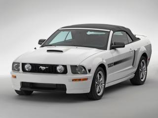 обои Ford Mustang GT-CS California Special, 2007 фото