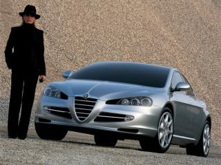 обои Alfa Romeo фото