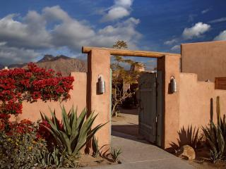обои Adobe Gate, Borrego Springs, California фото