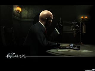 обои Hitman - the game фото