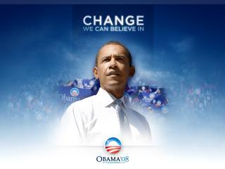 обои Барак Обама фото