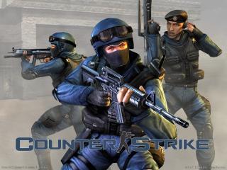 обои Counter-Strike фото