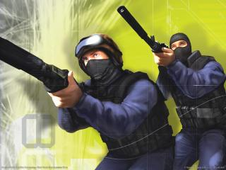 обои Counter-Strike Condition Zero фото