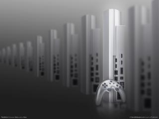 обои PlayStation 3 фото