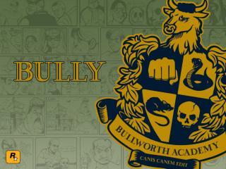 обои Bully фото