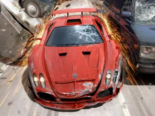обои Автомобильные гонки фото