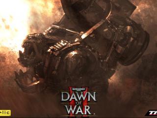 обои Dawn of war 2 фото