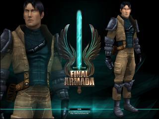 обои Final Armada 5b фото