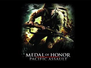 обои Medal of Honor фото