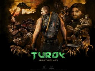 обои Turok D фото