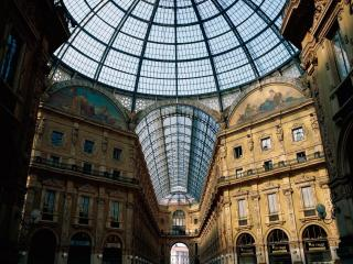обои Архитектура, прозрачный купол фото