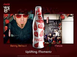 обои Benny Benassi & MeWe фото