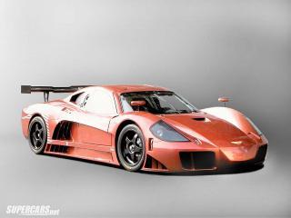 обои Hispano-Suiza HS21 GTS Concept фото