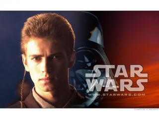 обои Звездные войны Эпизод II фото