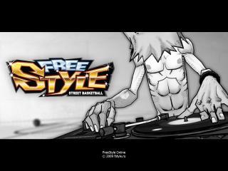 обои FreeStyle Online фото