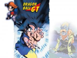 обои Dragon Ball фото
