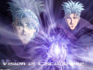 обои Vision of Escaflowne фото