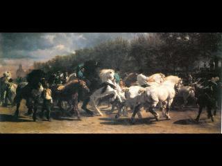 обои Bonheur - Horses фото