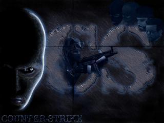 обои Counter Strike фото