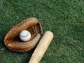 обои Бейсбольные снаряды фото