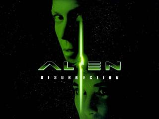 обои Alien resurrection фото
