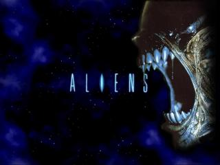 обои Aliens - Чужие фото