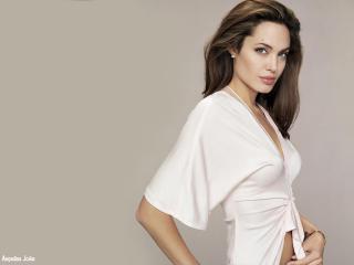обои Angelina Jolie фото