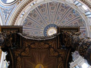 обои Исторический купол фото