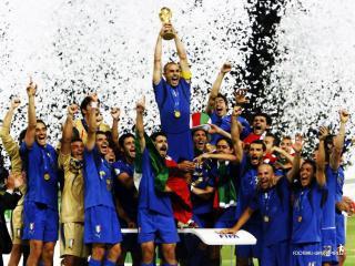 обои Worldcup FIFA 2010 фото