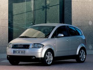 обои Audi стоит фото
