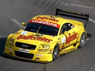 обои Audi в спорте фото