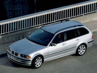 обои BMW 3 фото
