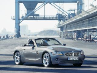 обои BMW 5 фото