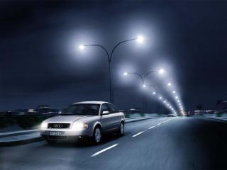 обои Audi 9 фото